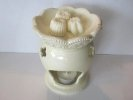 Click for full description of Tart Melter - Classic Ivory